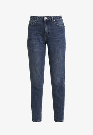 MOM - Relaxed fit jeans - rich