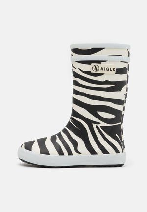 LOLLY POP - Wellies - zebre