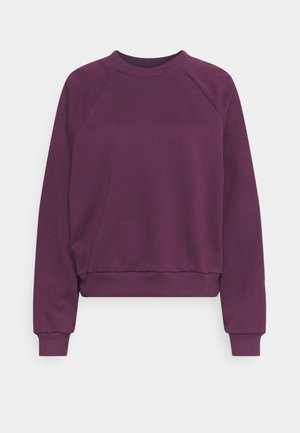 HELLA - Sweatshirt - purple