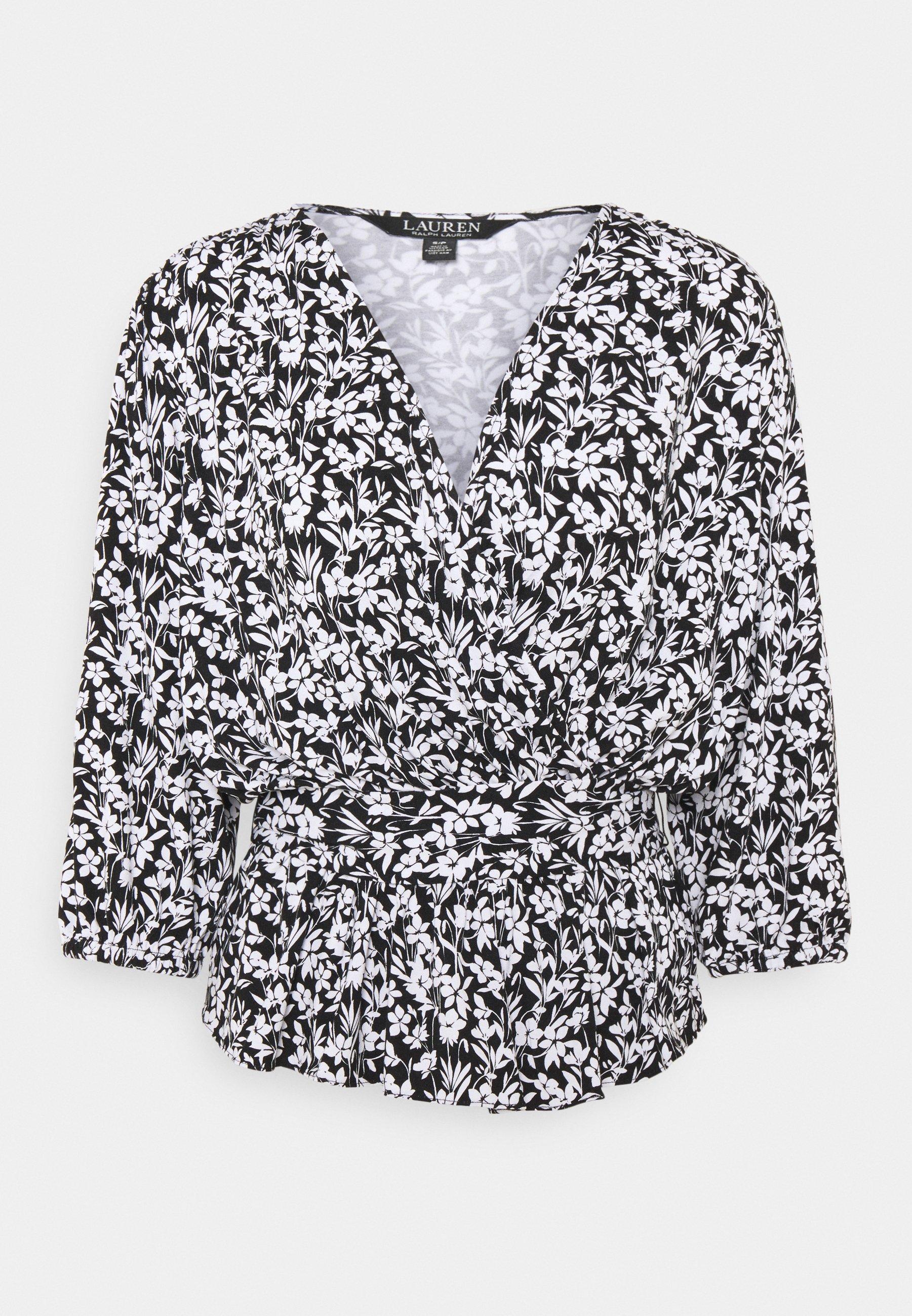 Women SHIANETA MID SLEEVE - Long sleeved top