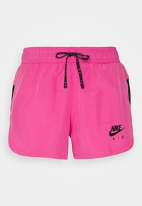 AIR  - kurze Sporthose - pinksicle/black/black