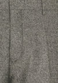 Shelby & Sons - THIRSK  - Trousers - mid grey - 3