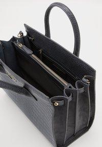 Valentino by Mario Valentino - SUMMER MEMENTO - Handbag - antracite - 2
