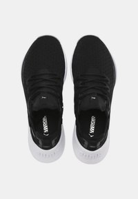 Puma - Sports shoes - puma black-puma white - 1