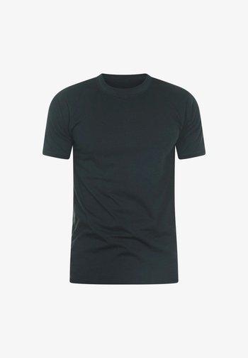 T-shirt - bas - schwarz