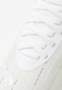 Puma - ADRENALITE 1.1 - Håndboldsko - vaporous gray/white - 5