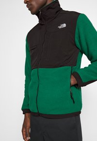 The North Face - DENALI 2 - Kurtka z polaru - evergreen - 4