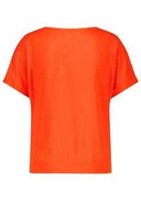Gerry Weber - Basic T-shirt - sundown - 1