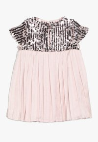 Bardot Junior - NOLENE DRESS - Cocktailkjole - blush - 1