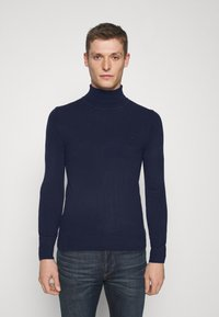 Pier One - Jumper - dark blue - 0