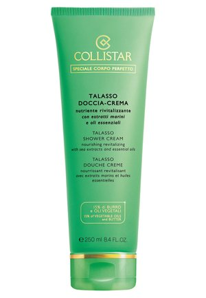 TALASSO SHOWER CREAM - Shower gel - -