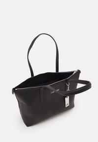 Calvin Klein - MUST  - Handbag - black - 2