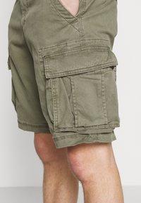 GAP - STRETCH - Shorts - surplus - 4
