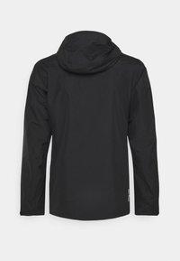 Salewa - PUEZ - Winter coat - black out - 8