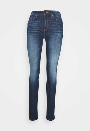 VENICE SLIM - Jeansy Slim Fit - absolute blue