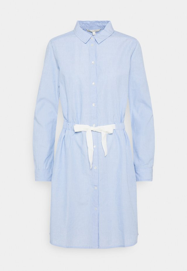 DRESS - Blousejurk - light blue