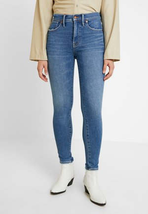 HIGHRISE - Jeans Skinny Fit - pearson wash