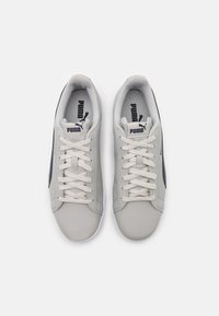 Puma - UP UNISEX - Trainers - gray violet/peacoat/white - 3
