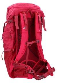 Vaude - SKOMER TOUR 36+ - Hiking rucksack - crimson red - 2