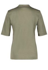 Gerry Weber - Polo shirt - light khaki - 4