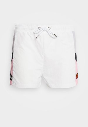 POSCURO - Shorts - white