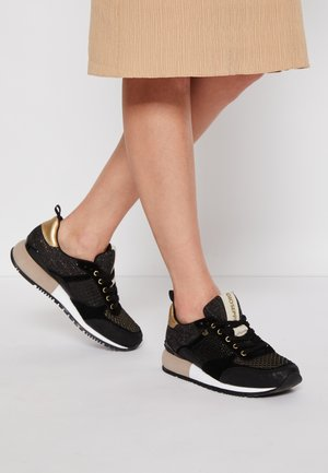 ANZAC - Zapatillas - black