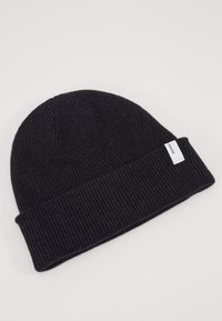 Samsøe Samsøe - THE BEANIE - Beanie - night sky melange - 3