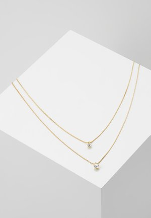 NECKLACE LUCIA - Halskette - gold-coloured