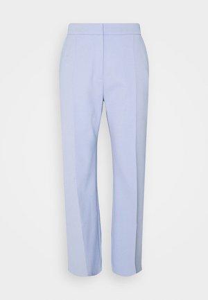 LEA - Trousers - lavender lustre