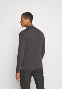 Zign - Polo shirt - dark grey - 2