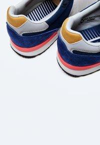 Pepe Jeans - TINKER PRO RUMP - Sneakers - grau - 4