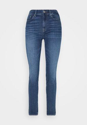 ROXANNE - Jeans Skinny Fit - mid blue