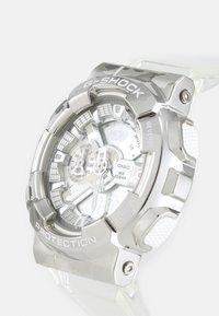 G-SHOCK - CAMO - Digitaal horloge - transparent - 4