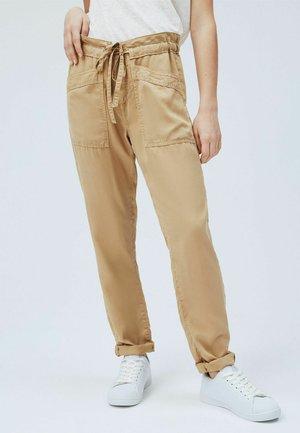 DASH - Kalhoty - beige