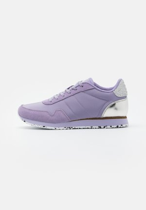 NORA III - Trainers - lavender