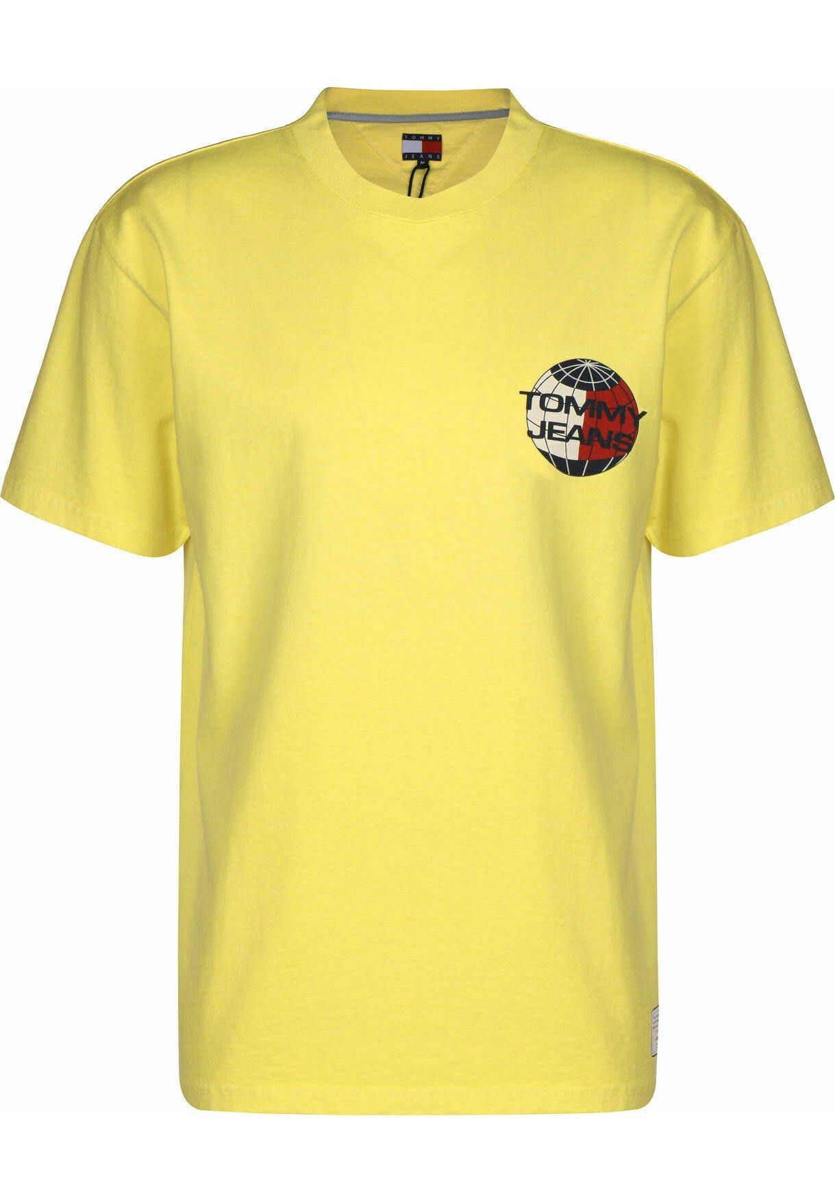 Homme SUMMER GLOBE - T-shirt imprimé