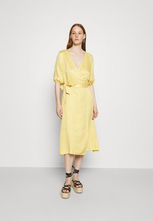 DRESS HALLE - Day dress - jojoba