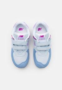 New Balance - IV574SL2 - Sneakers laag - blue - 3