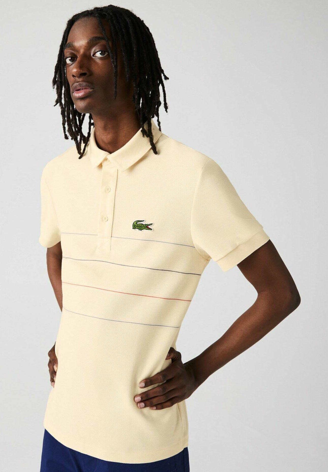 Herren KORTE MOUW - Poloshirt