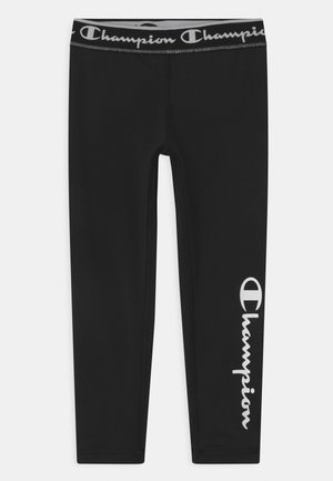 GIRLS PERFORMANCE - Leggings - black