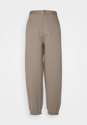 REIGN PANT - Joggebukse - putty