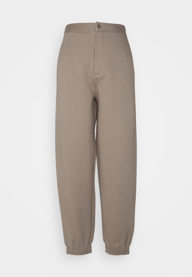 CMEO COLLECTIVE - REIGN PANT - Tracksuit bottoms - putty