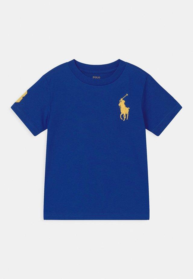 Camiseta estampada - sapphire star