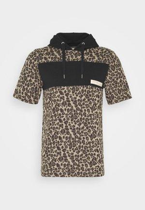 ADIS - Print T-shirt - leopard