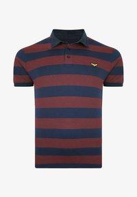Threadbare - Polo shirt - navy - 4