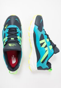 The North Face - ARCHIVE TRAIL KUNA CREST - Trainers - urban navy/atomic blue - 1