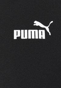 Puma - ESS SLEEVELESS TEE - Linne - puma black - 5