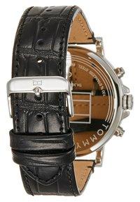 Tommy Hilfiger - DANIEL - Watch - schwarz - 2