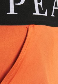 Peak Performance - TURF - Sportovní sukně - clay red - 5