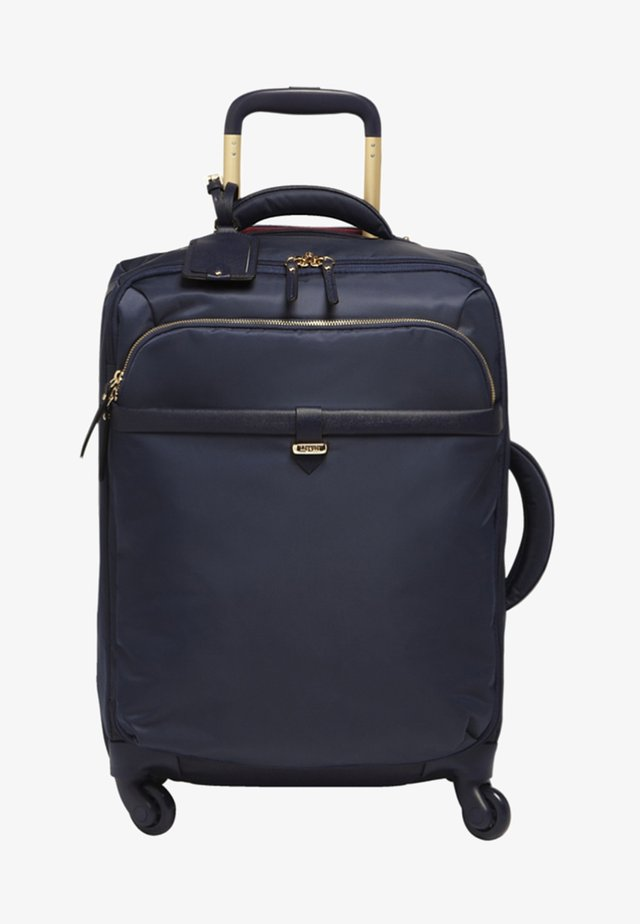 PLUME AVENUE  - Luggage - night blue